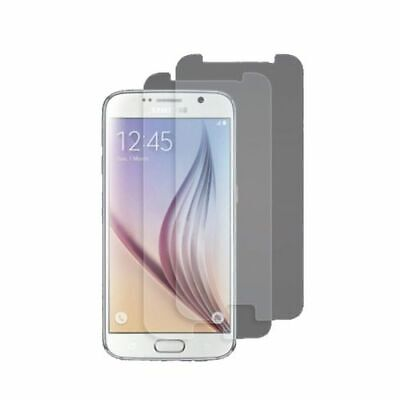 2-Pack Matte Anti-Glare LCD Screen Protector Film Cover For Samsung Galaxy