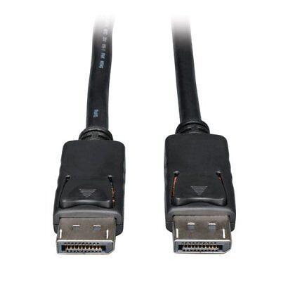 Tripplite P580-006 6ft Displayport Device Cable (p580006) 6' Displayport Device Cable