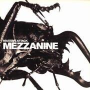 Massive Attack LP