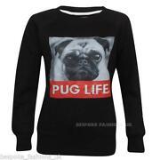 Pug Top