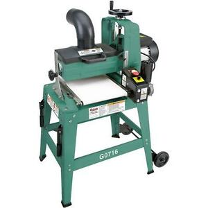 ... > Woodworking > Equipment & Machinery > Sanders - Professional
