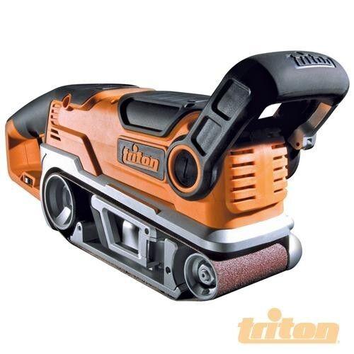 Triton 76-mm-Bandschleifer, 1200 W TA1200BS