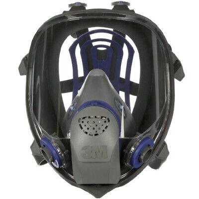 3M FF-402 Medium Ultimate FX Full Facepiece Respirator Reusable Protection