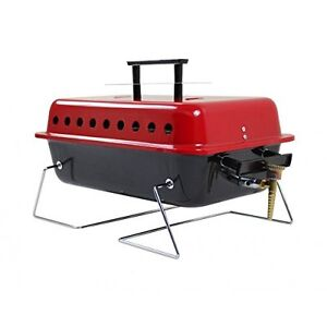 portable table propane BBQ stove