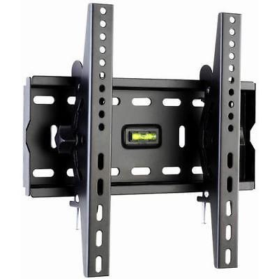 Universal VESA Tilting LCD LED TV Wall Mount Bracket 22 24 2