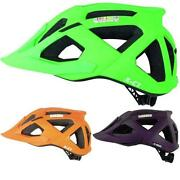 MTB Cycle Helmet