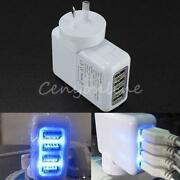 iPhone 4 Wall Charger AU