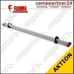 Fiamma Rail Quick Fahrradschiene Zusatzschiene für Fahrradträger - 128 cm