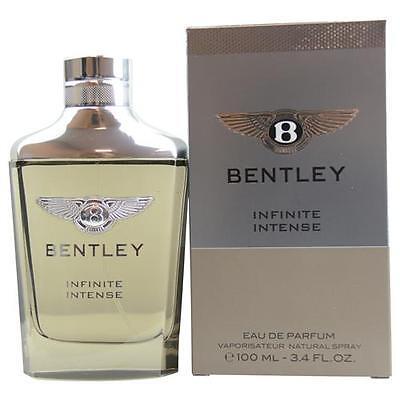 Bentley Infinite Intense By Bentley Eau De Parfum Spray 3 4 Oz