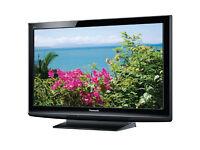 """Panasonic Viera TXL26X10B 26"""" Freeview TV"""