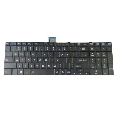 "Genuine OEM Toshiba Satellite C55-A 15.6/"" Palmrest w//Touchpad V000320130"