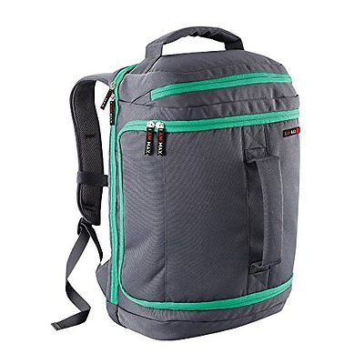 8928b91e136c Day Packs - Leather Bottom - 5 - Trainers4Me