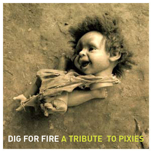 Various Artists - Dig for Fire: Tribute to Pixies [New CD]