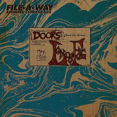 The Doors   London Fog 1966  New Vinyl  With Cd