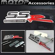 SSR Parts