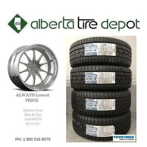 10% SALE LOWEST Price OPEN 7 DAYS Toyo Tires All Weather 215/50R17 Toyo Celsius Shipping Available Trusted Business