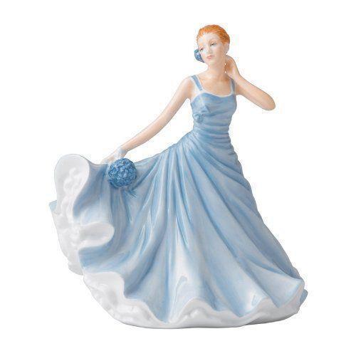 Lady Figurines Ebay