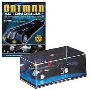 Eaglemoss Batmobile