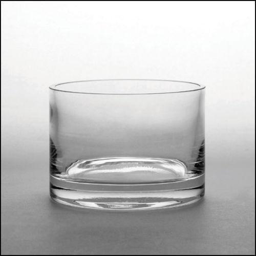 Glass Cylinder Vase 36 Ebay