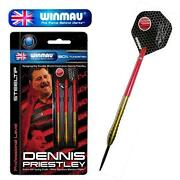 Dennis Priestley Darts