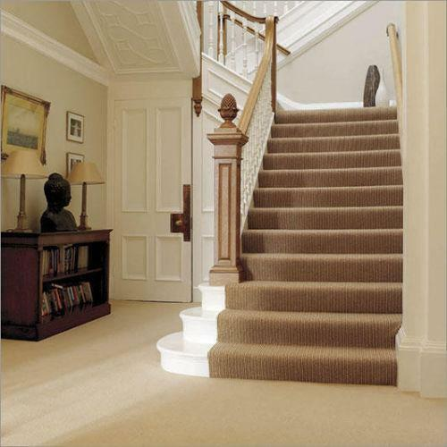 Striped Wool Carpet Ebay