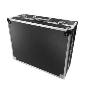 Vivitar VHC1800 Pro Hard Case with Foam For SLR Cameras Lenses & Video Camcorder
