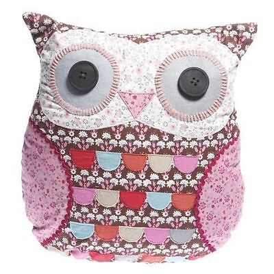 Snuggle up with your very own owl