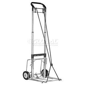 Norris Products 700 Super Cart Folding Luggage Cargo Cart 400 Lb