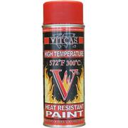 High Temperature Spray Paint