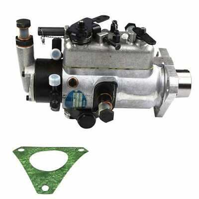 Fuel Injection Pump Compatible With Ford 175 3600 3330 3100 3000 D6nn9a543j