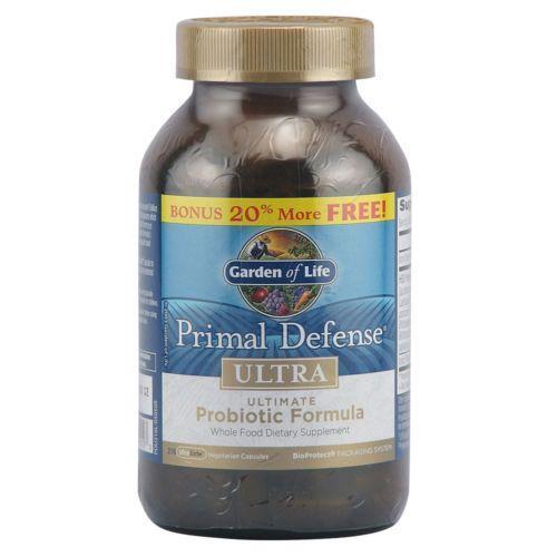 Primal Defense Ultra Dietary Supplements Nutrition Ebay
