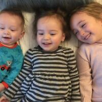 Nanny Wanted - Looking for part-time nanny for mon-fri 9am-1pm f