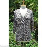 Womens Tunic XL
