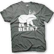 Bear Deer Beer