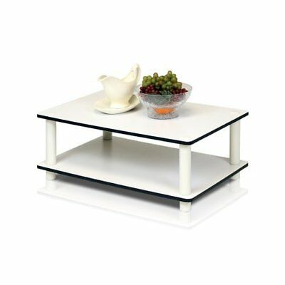 Just 2-Tier Coffee Table