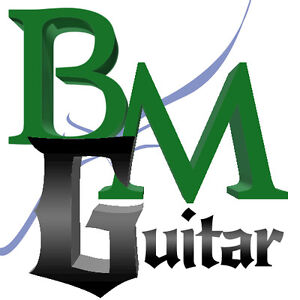 Guitar Lessons - Acoustic/Electric/Bass (Any Level)