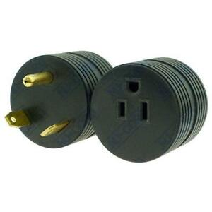 30 amp plug 30 amp female rv plug