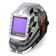 Lincoln Welding Helmet