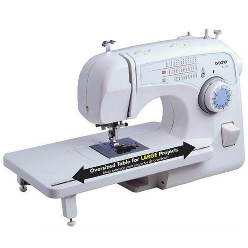 Brother Sewing Table EBay Magnificent Brother Sewing Machine Table