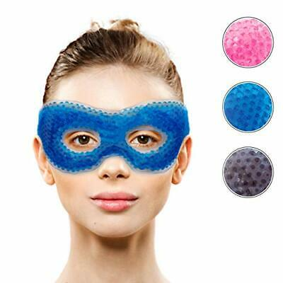 Gel Eye Mask Therapeutic Hot Cold Reusable Eye Compress