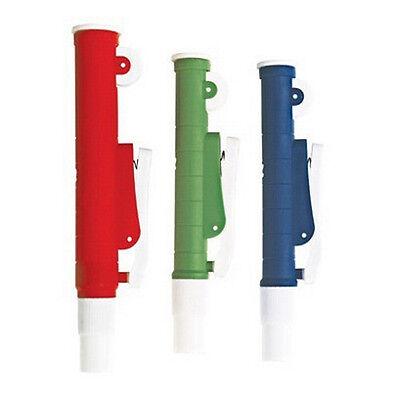 Pipette Pipet Pump Set2ml 10ml 25ml Each One