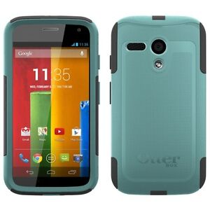 Moto G 1st Generation with Otterbox