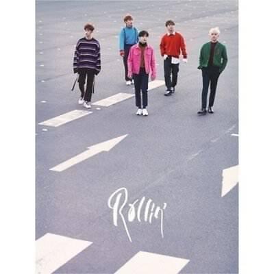 B1A4 - Rollin