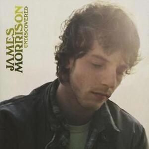James Morrison : Undiscovered CD (2006)