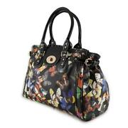 Large Butterfly Bag