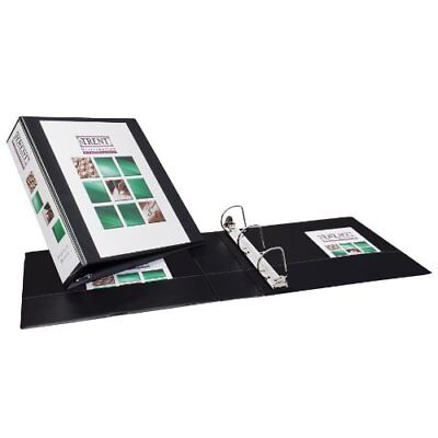 Avery Durable Reference View Binder - Letter - 8.50