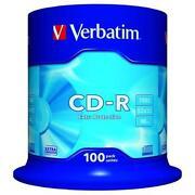 Verbatim CD-R 100