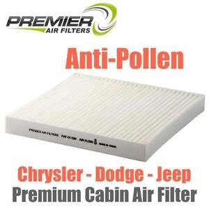 Cabin Air Filter Ebay