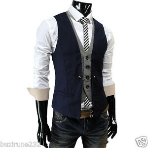 VE34-Mens-premium-layered-style-slim-vest-waist-coat