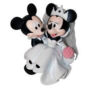 Mickey Minnie Wedding
